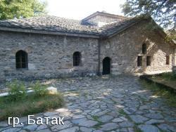 Град Батак ЕКАТТЕ 02837