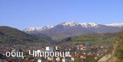 Община Чипровци MON36 ЕКАТТЕ 81390