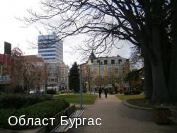 Област Бургас, BGS, регион BG34, EKATTE 07079
